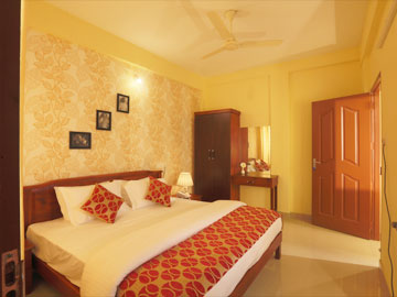 affordable hotels in kochi
